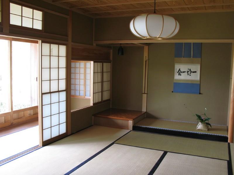 japanese room decor