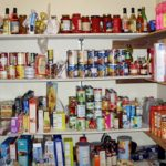 The Benefits of a Fully Stocked Pantry