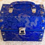 Using Travel Jewelry Cases and Rolls