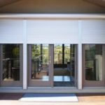 A Home With Motorized Shades