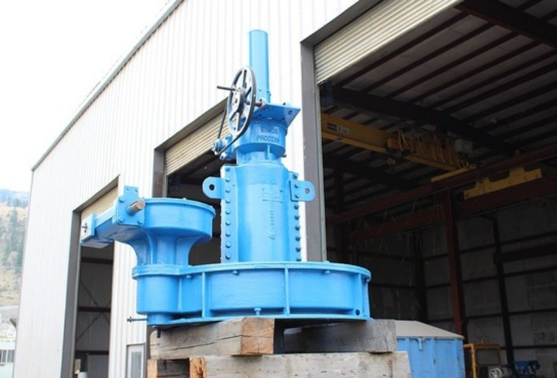 thickener for gold mining and other industies