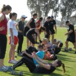 Boot Camps are the Best Results on Losing Weight