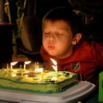 Some Ideas for Your Son's Birthday